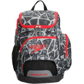 speedo Teamster Backpack 35l Cage Black